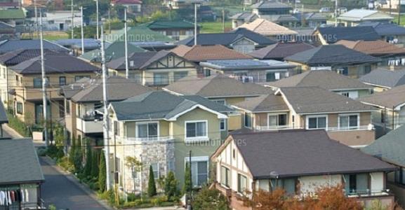 日本と欧米、住宅に対する意識の違い